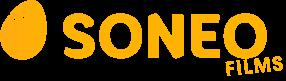 Logo Soneo Horizontal